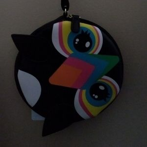 NWT Luv Betsey coin purse